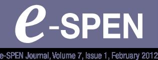 e-SPEN Logo